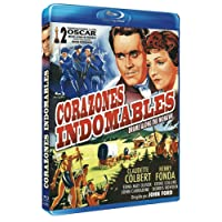 Corazones Indomables [DVD]