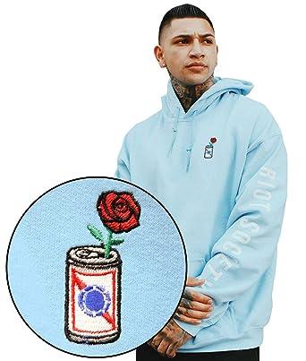 bf133d4cc11d Amazon.com  Riot Society Men s Graphic Hoodie Hooded Sweatshirt ...