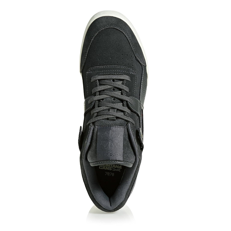 9bab9722ce3 Reebok Workout Plus MCC Men Grey  Amazon.co.uk  Shoes   Bags