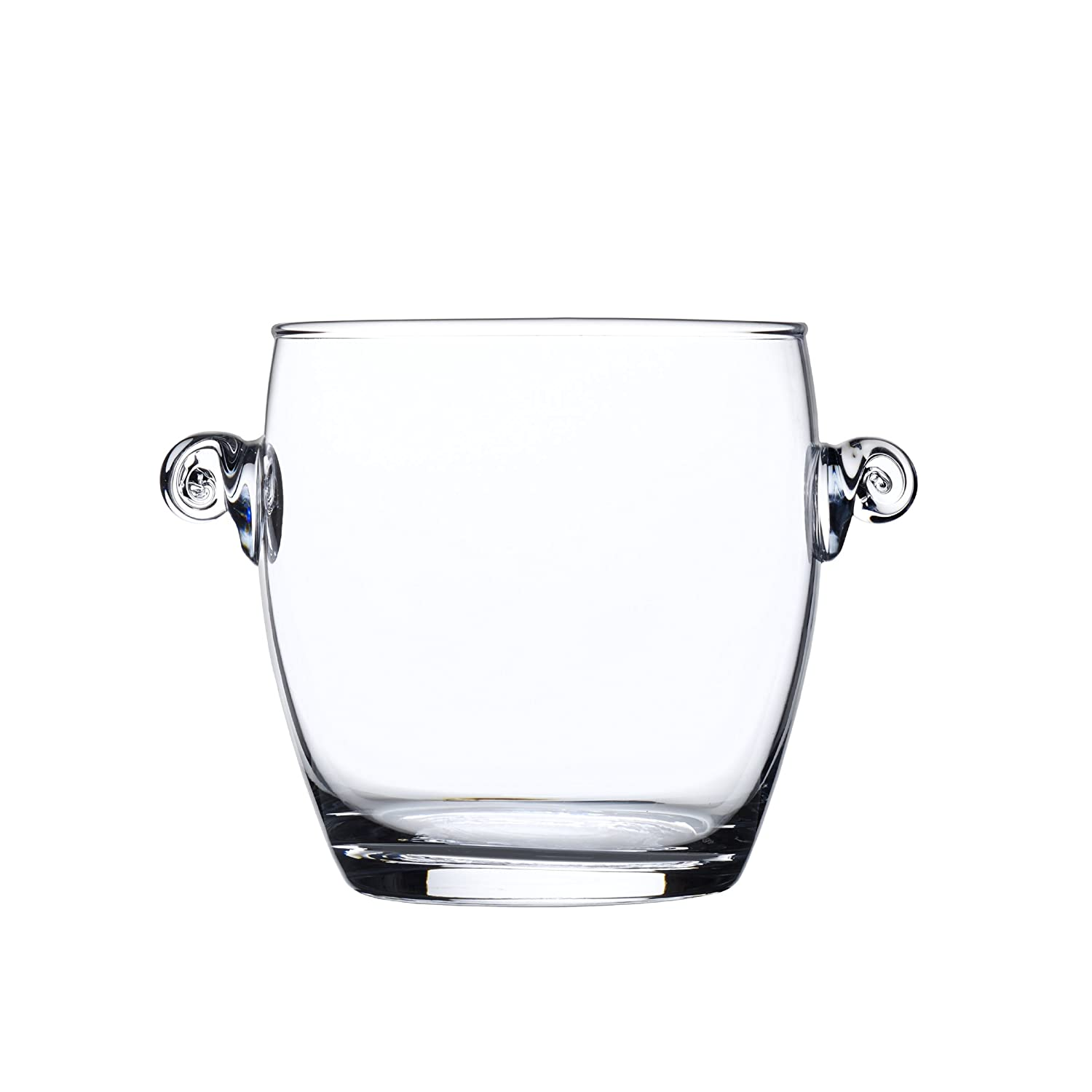 Mikasa Laura Ice Bucket with Gift Box, 6-3/4-Inch 5148352