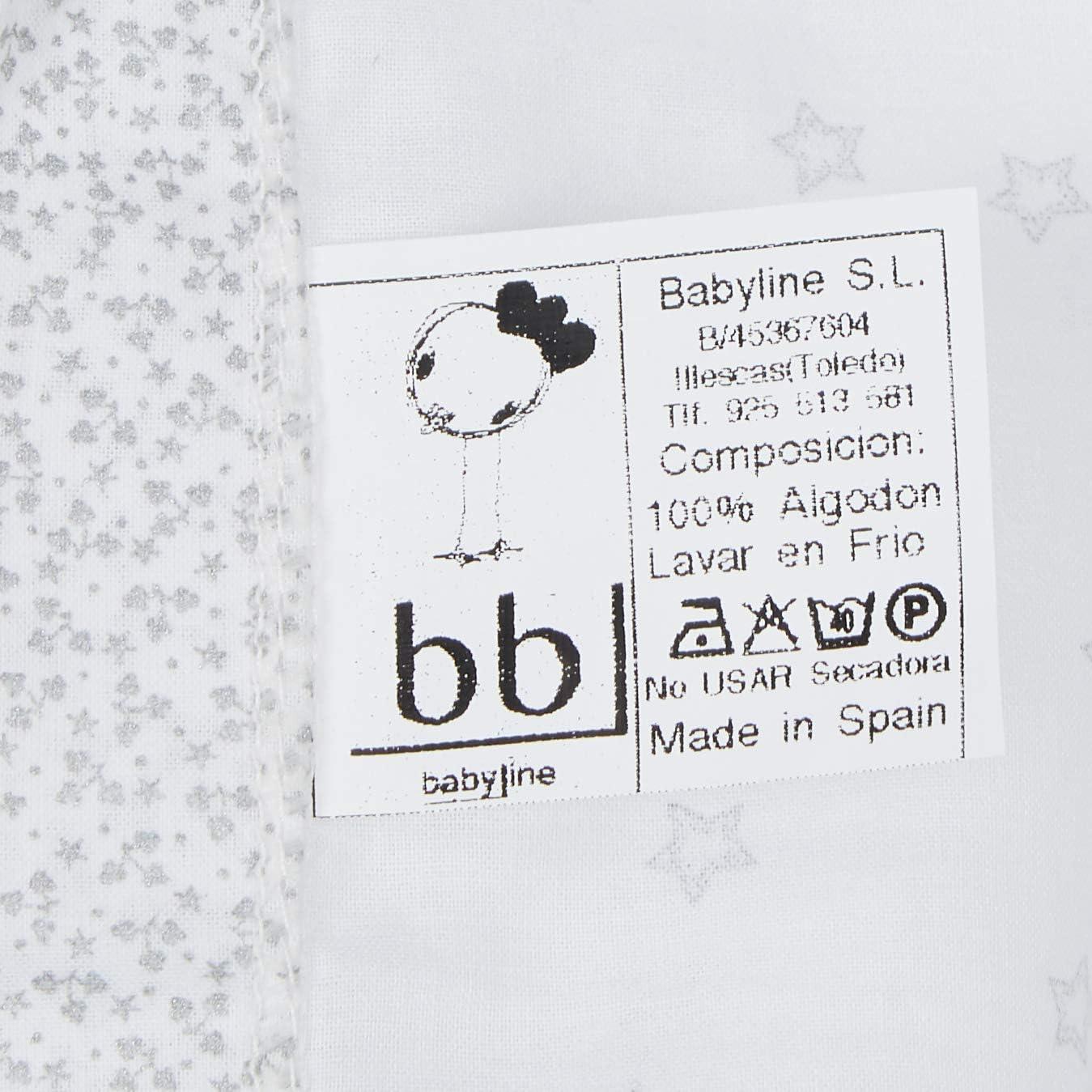 Porta pa/ñales unisex Babyline Serie 32