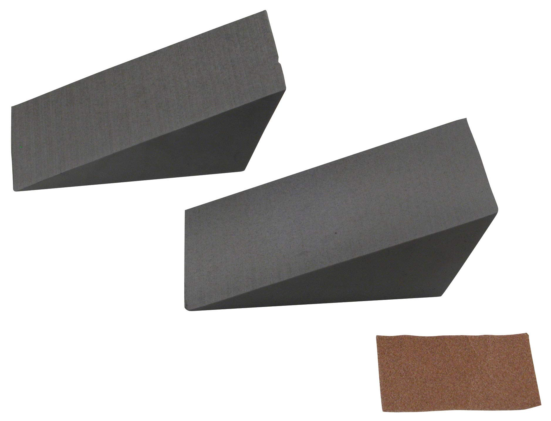 Padz Canoe Toe Blocks