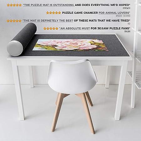 Amazon.com: Grateful House - Alfombrillas para rompecabezas ...