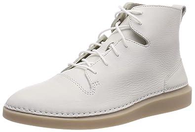 Clarks Damen Hale Rise Hohe Sneaker