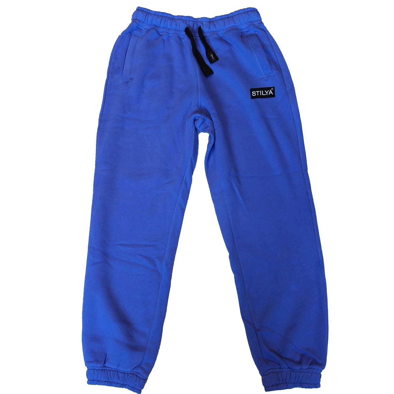 STILYA Sportswear Herren Company Bodyhose Jogginghose Trainingshose 1036-ST