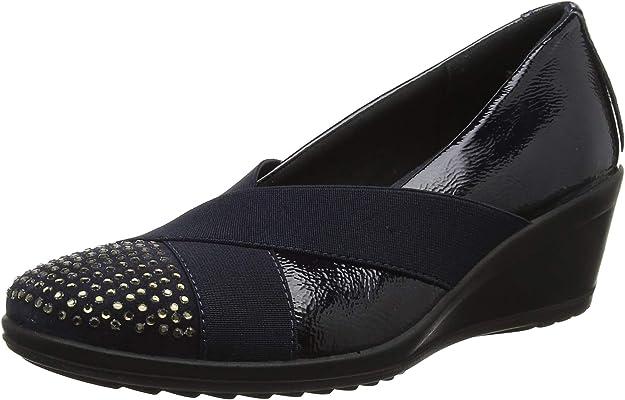 TALLA 38 EU. Van Dal Charity, Zapatos de tacón Cerrados. para Mujer