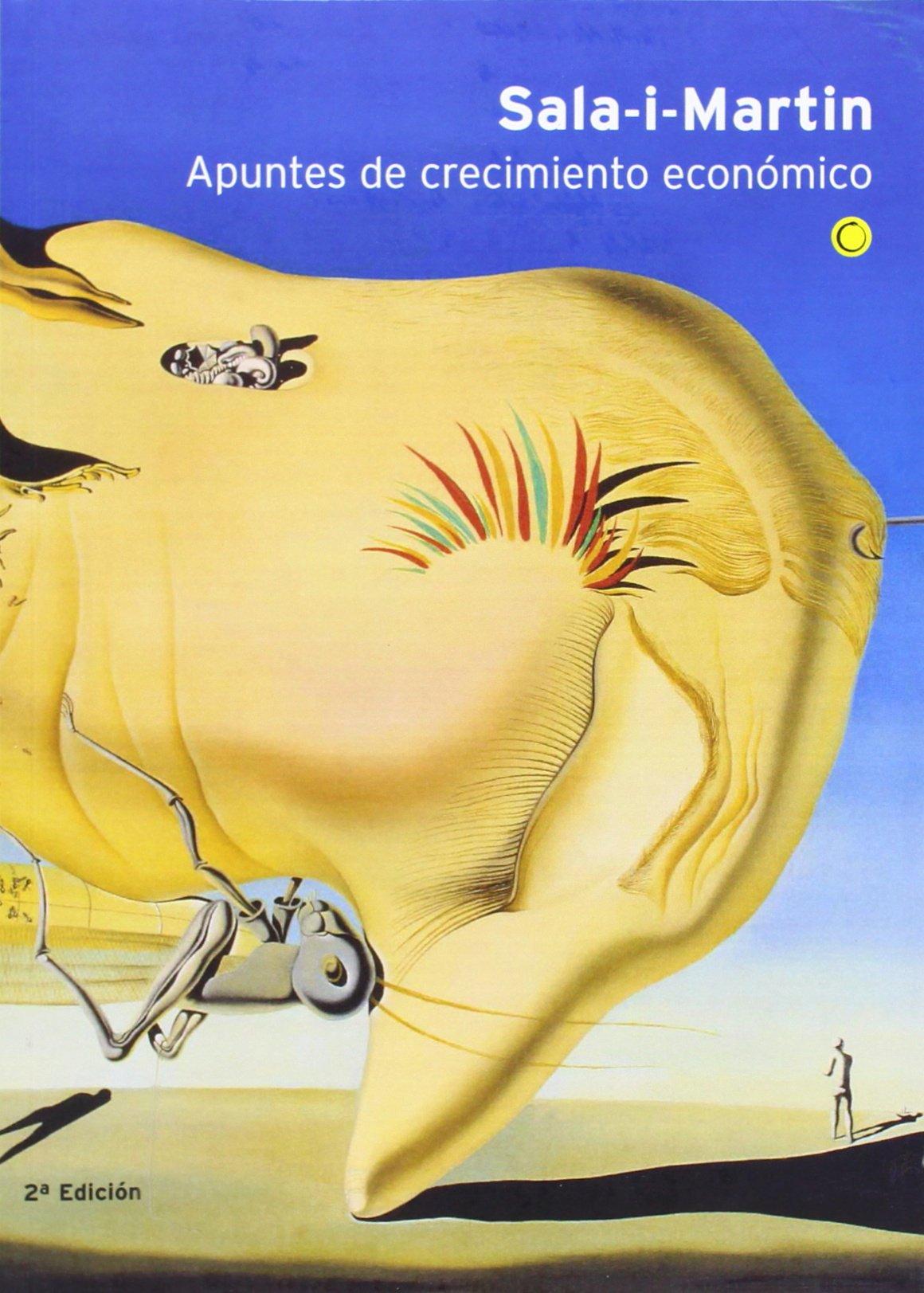 Apuntes de Crecimiento Economico (Spanish Edition)