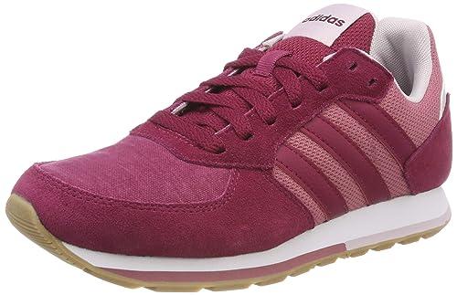 adidas 8k, Zapatillas de Gimnasia para Mujer: Amazon.es: Zapatos y complementos