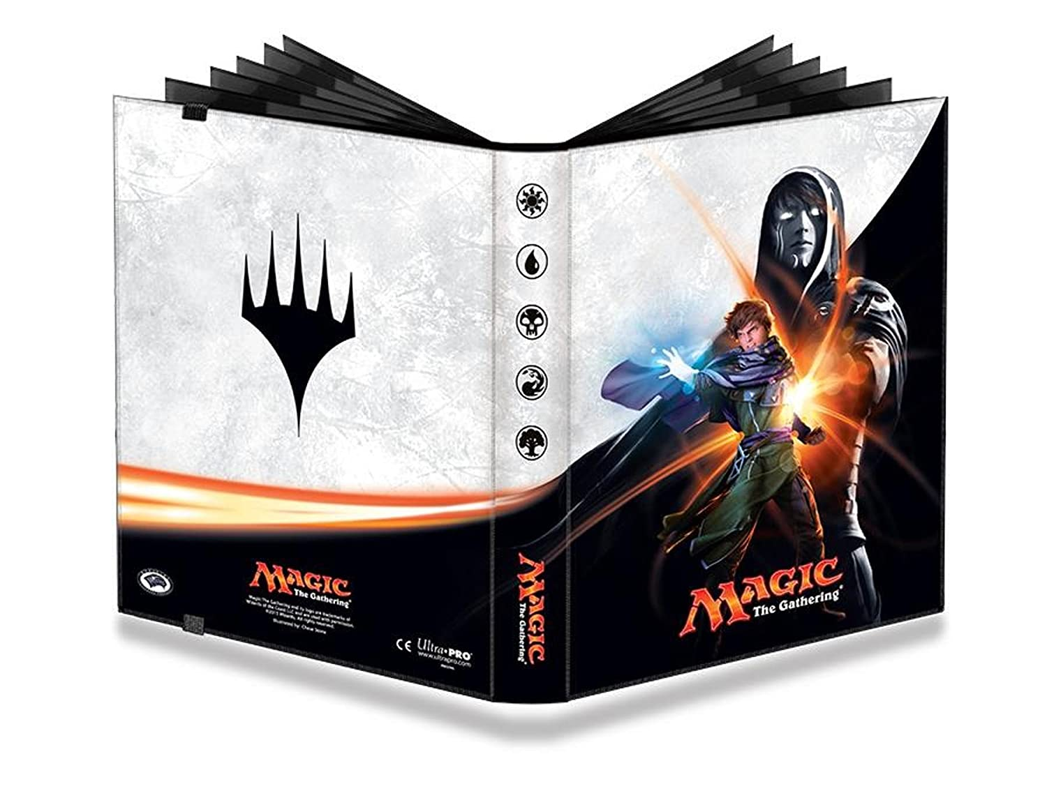 Magic Origins 9-Pocket PRO-Binder for Magic: The Gathering Ultra PRO 86270