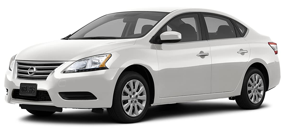 2013 nissan sentra reviews images and specs vehicles. Black Bedroom Furniture Sets. Home Design Ideas