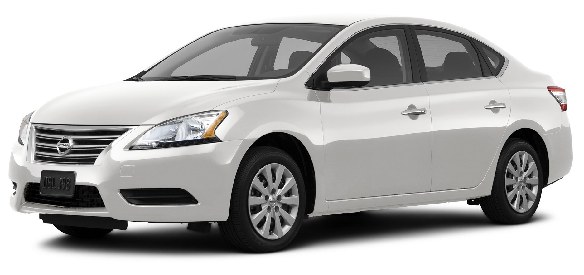 Beautiful 2013 Nissan Sentra FE+ S, 4 Door Sedan 4 Cylinder CVT ...