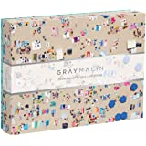 Gray Malin Beach 500 Piece Double-Sided Puzzle