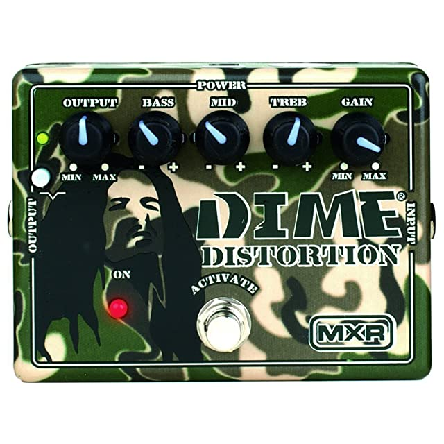 リンク:DD11 Dime Distortion