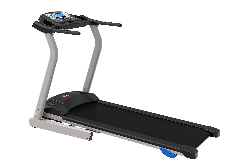 BRANX FITNESS 12KPH Starter Pro Treadmill - Cinta de Correr para ...