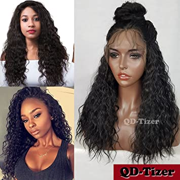Lace Wigs for Black Women