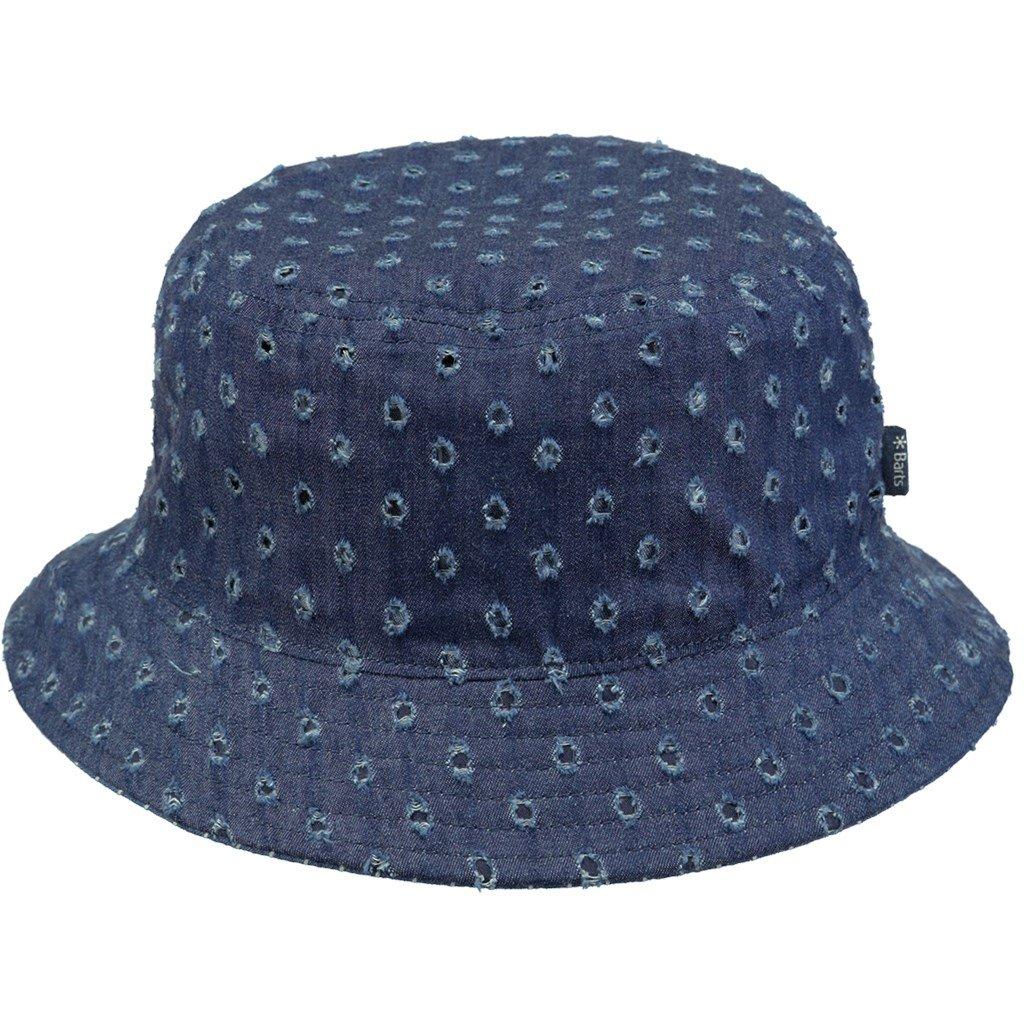 Barts Mago Hat, Cappello di Feltro Unisex-Adulto Blu Taglia unica 15-0000008907
