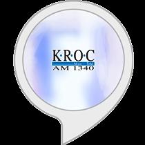 News-Talk 1340 KROC AM