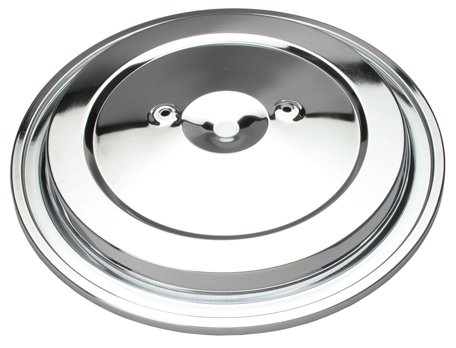 Trans-Dapt 2377 Chrome Air Cleaner Top