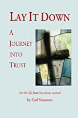 Lay It Down Kindle Edition