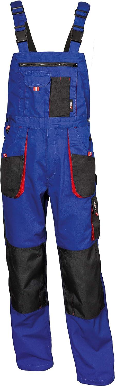 Uomo Pantaloni da Lavoro multitasca Extra Resistenti Colori Diversi Emerton/® Stile Cargo