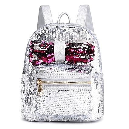 mini borsa da viaggio paillettes amazon