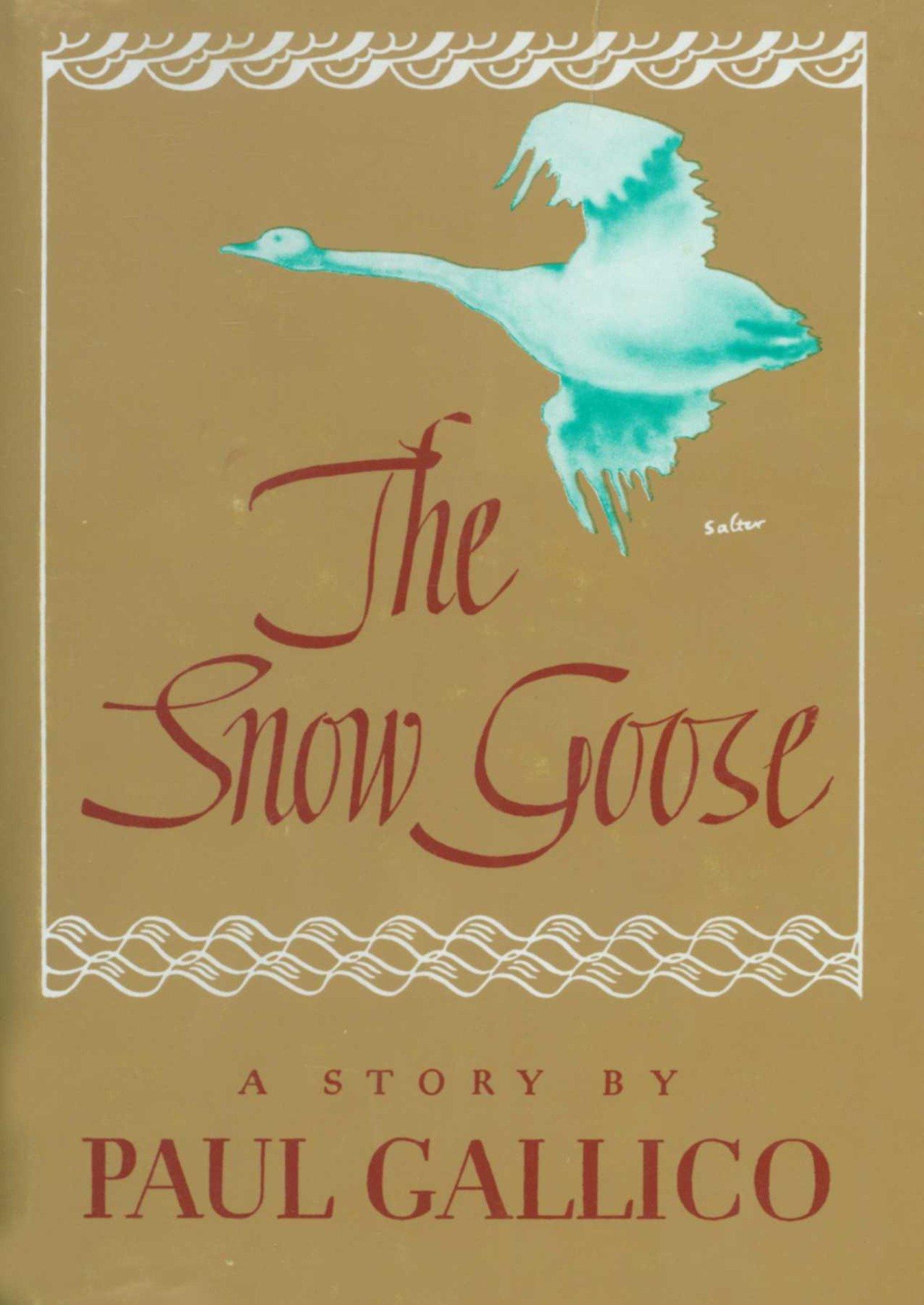 The Snow Goose ebook