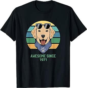 Amazon.com: 49th Birthday Gift - Dog With Sunglasses