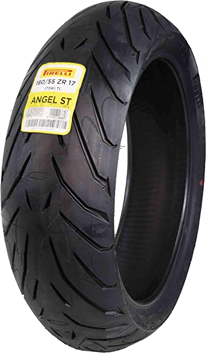 Top 10 Motorcycle Tire Kawasaki Ninja 650 2008