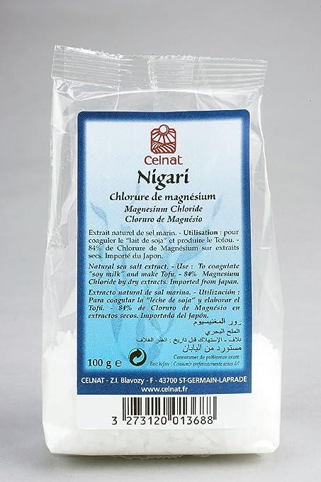 Nigari 100g