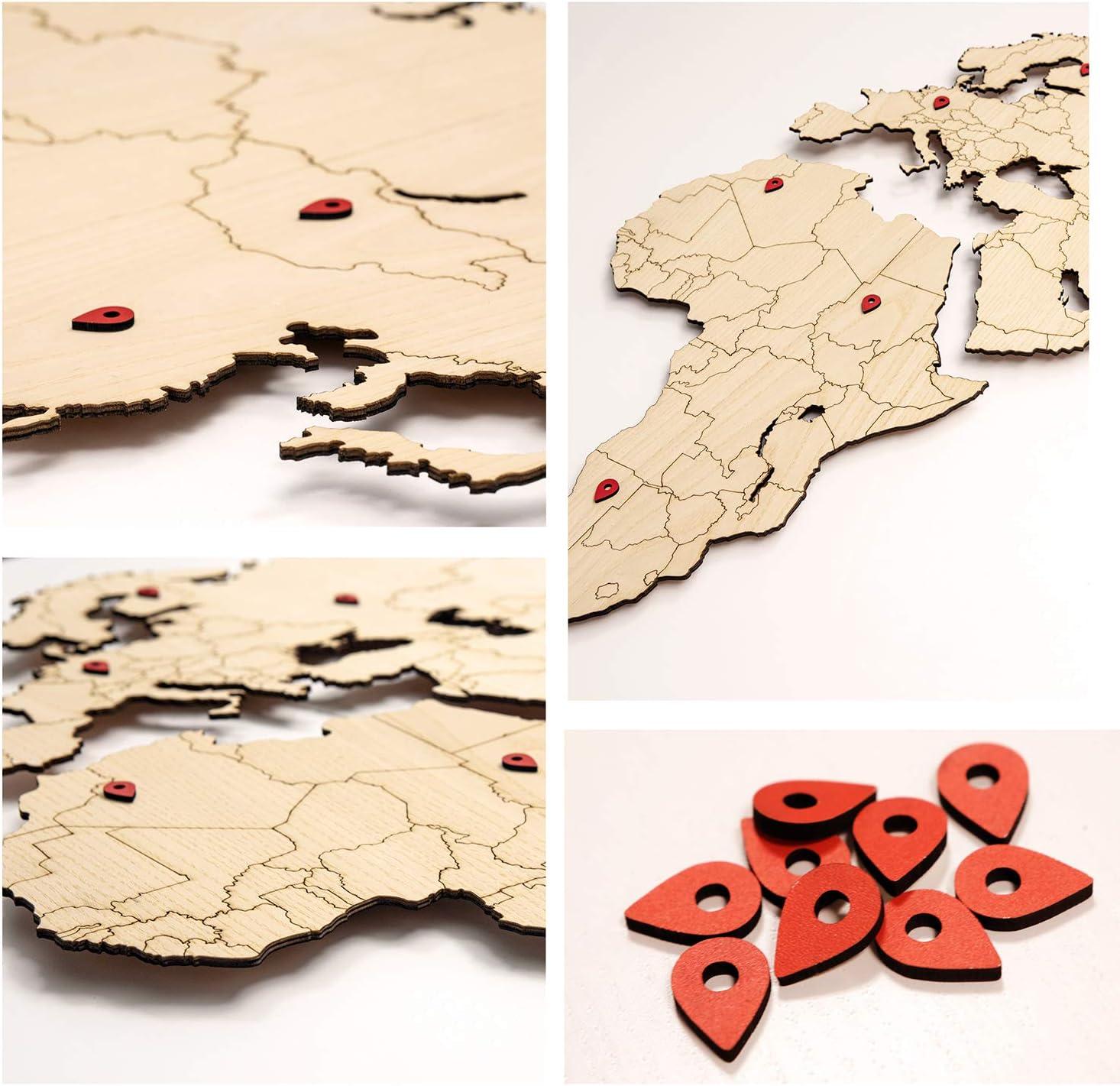 TRENO taglio laser forma IN LEGNO MDF Legno Craft Arts Decorazione