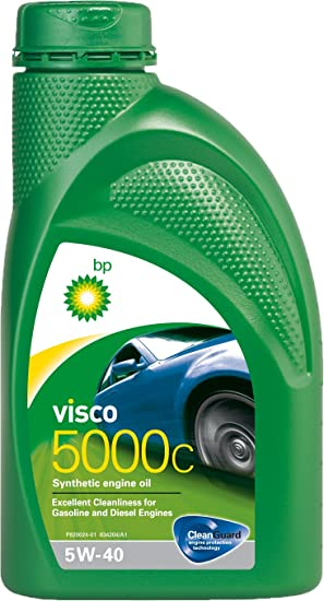 BP 4030330 motorenöl visco 5000 C 5 W DE 40, 1 L