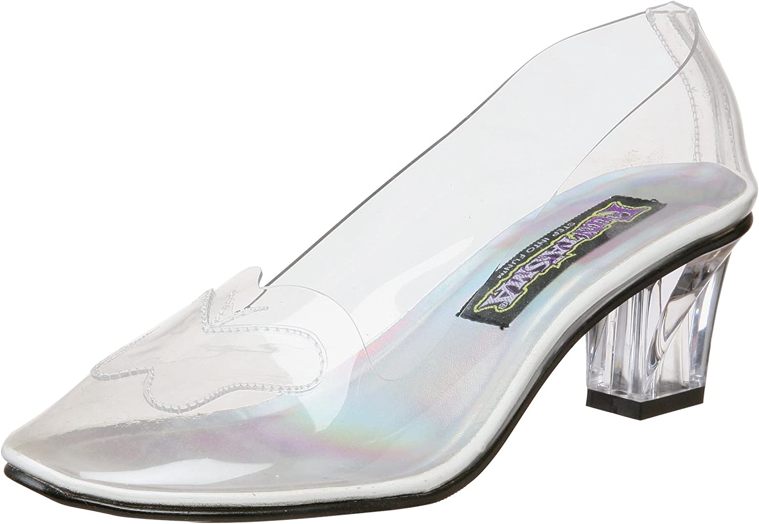 Funtasma Womens Crystal-103//C