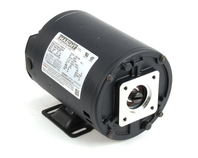 Ultrafryer 17A027 Motor Turbo Haight, S297, 1/3 hp
