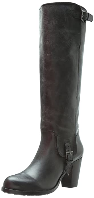 Amazon.com: Ariat Women's Goldcoast Riding Boot: Shoes
