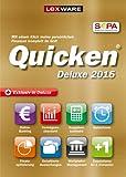 Lexware Quicken Deluxe 2015 - Ihr persönlicher Finanzmanager (Frustfreie Verpackung)