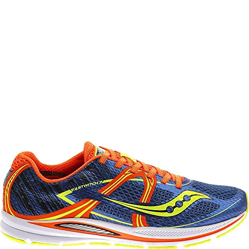 new styles a9e65 83fc5 Saucony Men's Fastwitch Running Shoes: Amazon.co.uk: Shoes ...