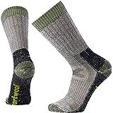 Smartwool Hunt Crew Socks - Men's Extra Heavy Cushioned Wool Performance Sock