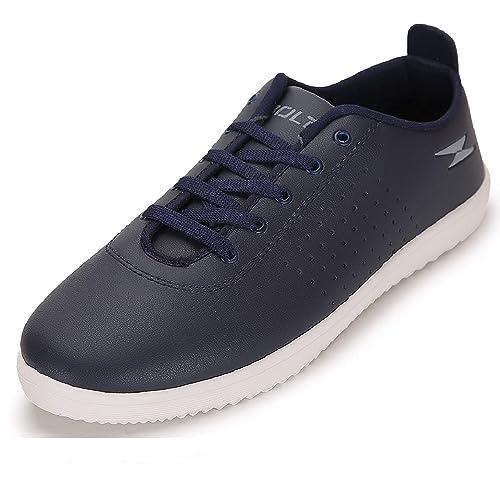 4bc922470d5 Boltt Walk   Earn Money Men s Wings Casual Shoes Sneakers - Dark ...