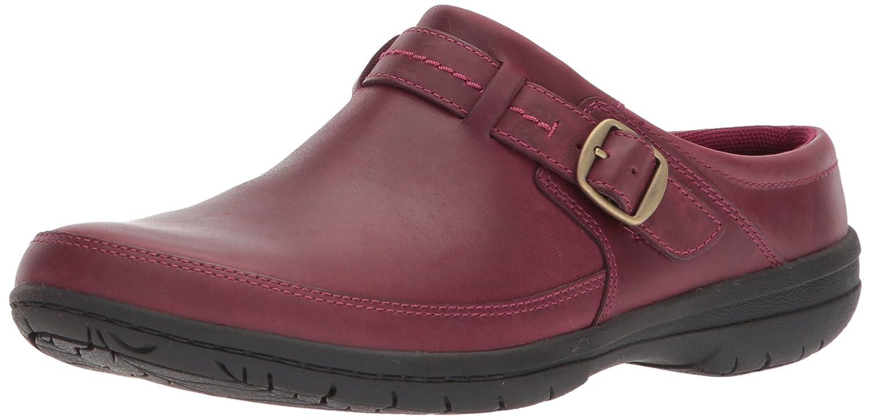 Beet Red Merrell Women's Encore Kassie Buckle Slide shoes