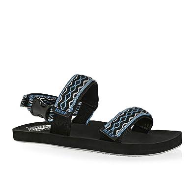 f427abb66184 Reef Men s Convertible Flip Flops  Amazon.co.uk  Shoes   Bags