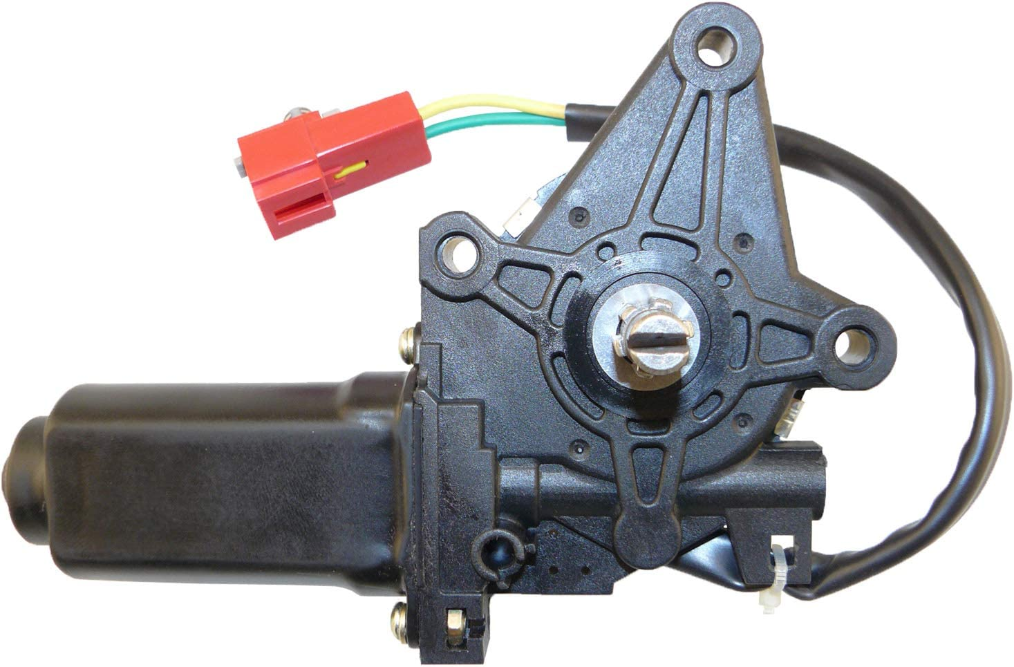 ACDelco 11M46 Professional Front Power Window Motor