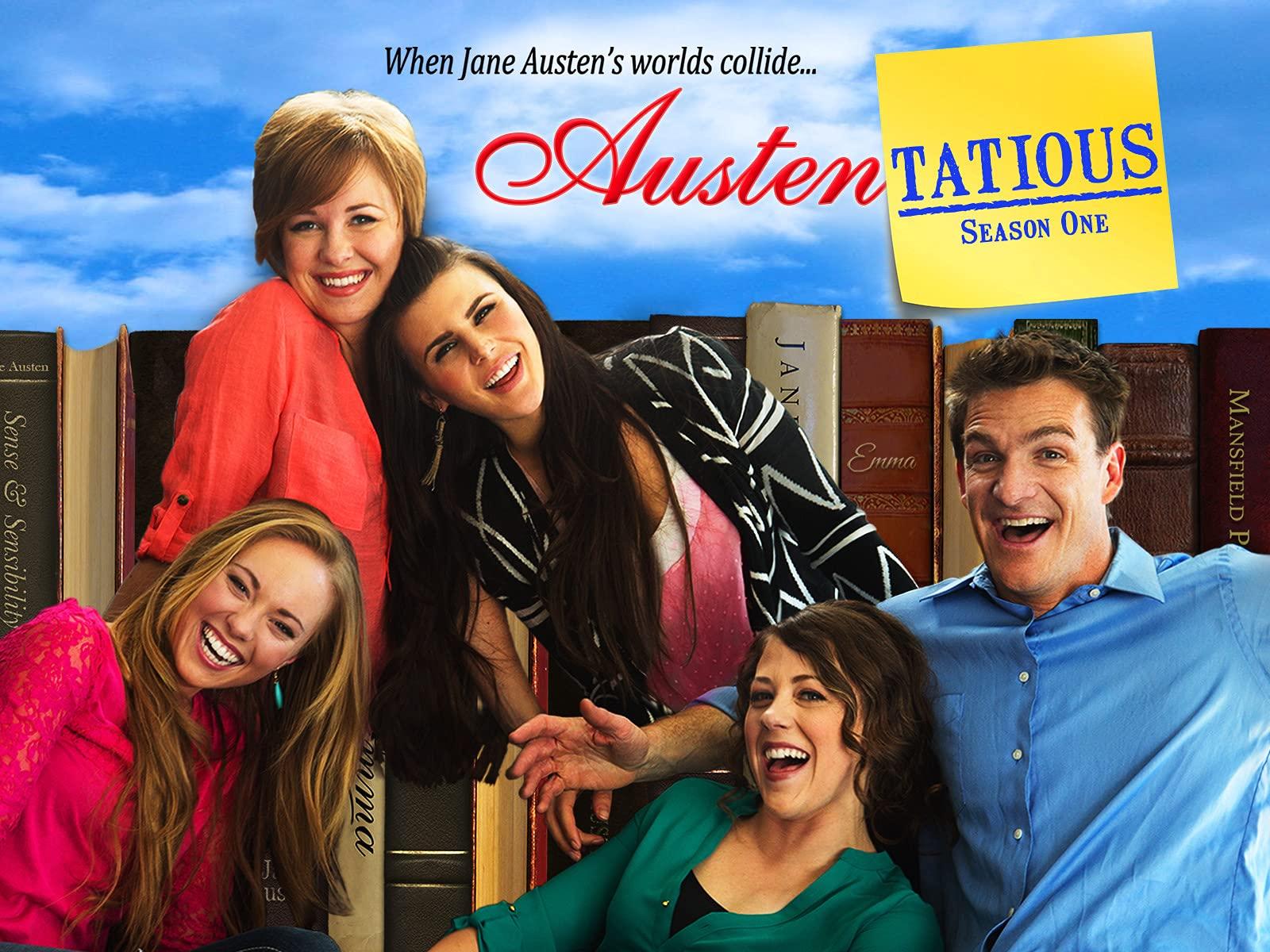 Austentatious on Amazon Prime Video UK