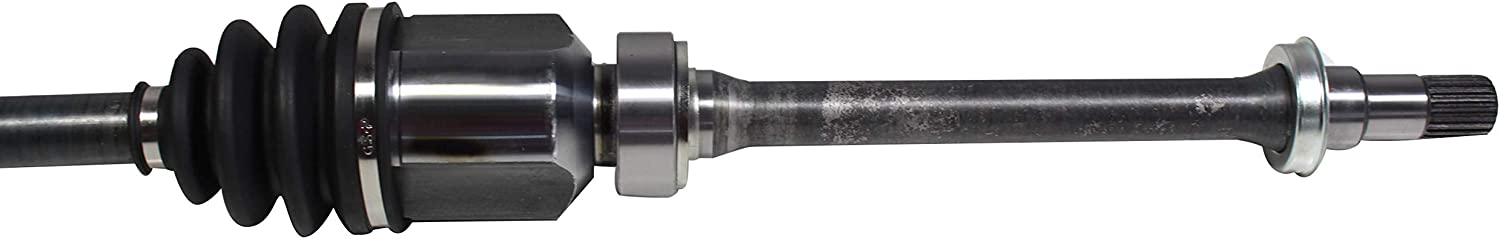 Right Front Passenger Side GSP NCV69555 CV Axle Shaft Assembly