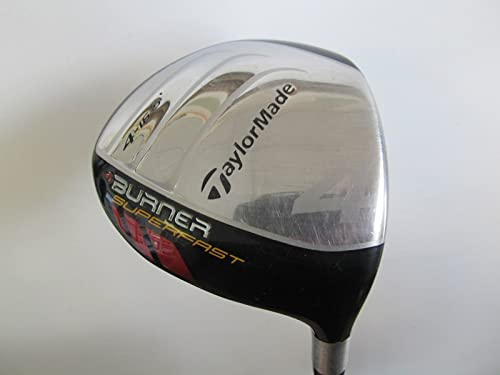 TaylorMade Burner Superfast 5 Fairway Woods