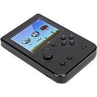 VINGVO Liten spelkonsol retro spelkonsol lång livslängd hög tillförlitlighet enkel drift lätt att bära för hemmakontoret