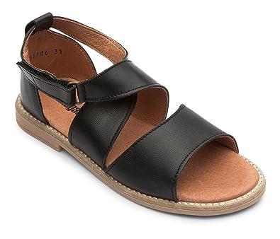 Chaussures Bundgaard noires fille wSBAyAEUu