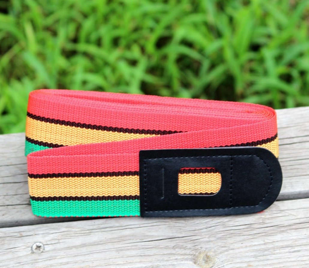 Aiweasi Adjustable cross luggage strap with strap