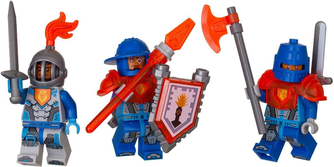 LEGO NEXO KNIGHTS Accessory Set 853676