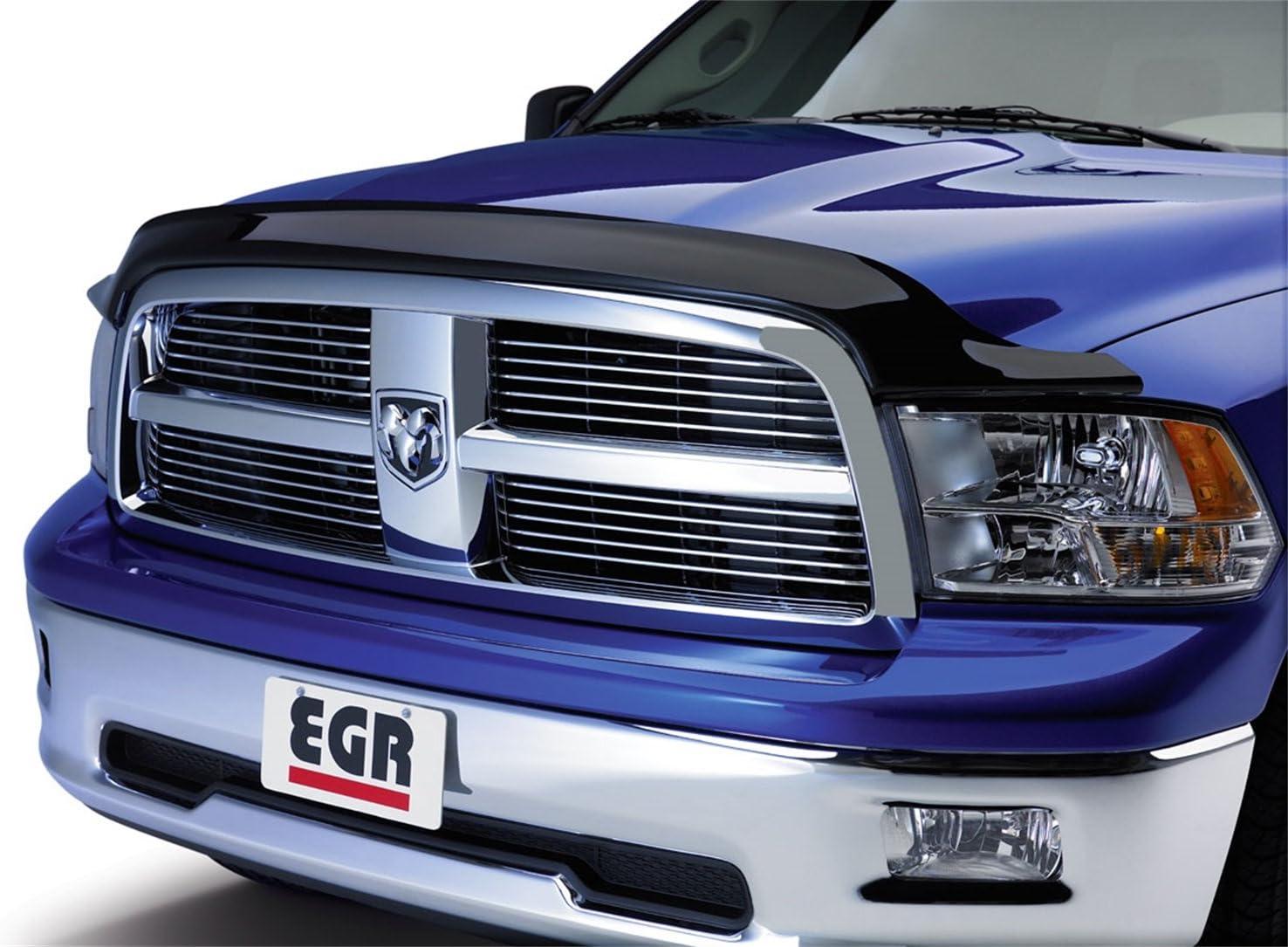 Smoke EGR 392651 Hood Shield