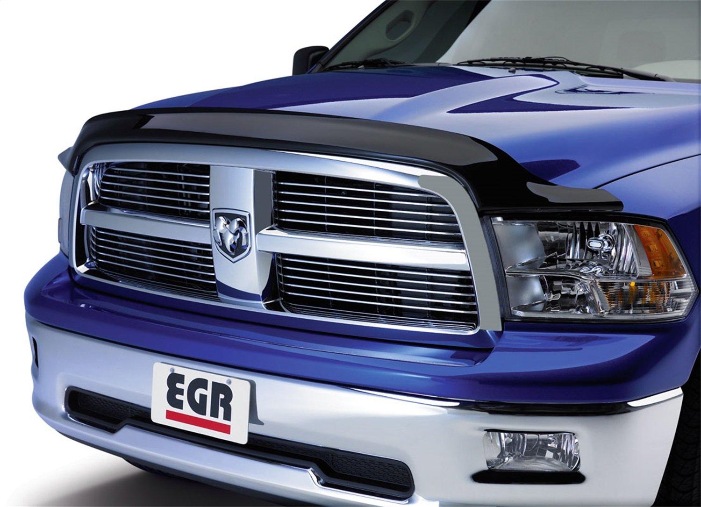 EGR 392651 Hood Shield Smoke